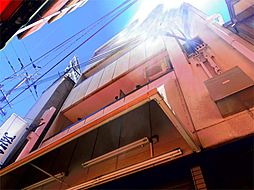 コーラルパレス[4階]の外観