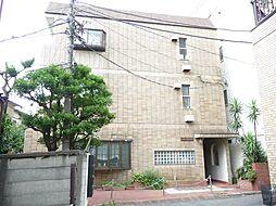 CASA IWANAMI[3階]の外観