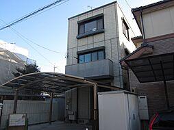 [一戸建] 愛知県名古屋市北区水切町4丁目 の賃貸【/】の外観