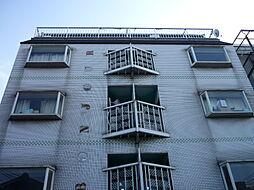 ウィステリア2[4階]の外観