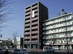 シダー・フィールド浄心[8階]の外観