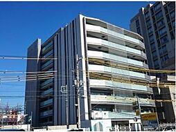 リストレジデンス茅ヶ崎[4階]の外観