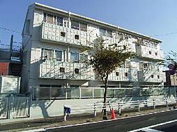 セインコラージュF[3階]の外観