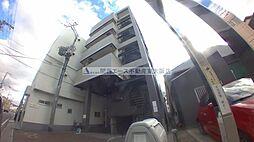 ルミナーレ東大阪[4階]の外観