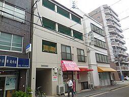 吉川マンション[402号室]の外観