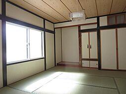 2階8畳和室畳...