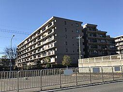 クリオ新横浜北弐番館
