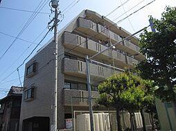 水切浅田ビル[3階]の外観
