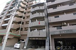 愛知県名古屋市昭和区広路通6丁目の賃貸マンションの外観