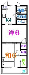 竜王駅 3.9万円
