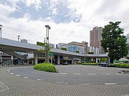 京浜東北線「川...