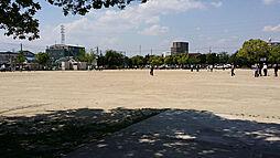 井田公園まで8...