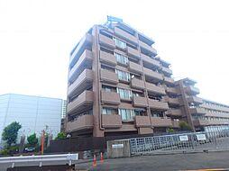 レクセルマンション南町田 南東向きバルコニー 角部屋