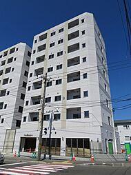 フランセレジデンシアスイート南麻生(東棟)[6階]の外観
