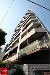 グランフォース横浜関内[5階]の外観
