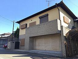 [一戸建] 愛知県名古屋市緑区大清水3丁目 の賃貸【/】の外観