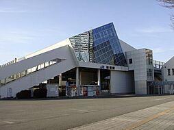 栗東駅 東口