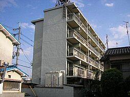 第二西ノ京マンション[2階]の外観