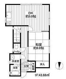 神奈川県横浜市港南区港南台8丁目41-18