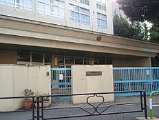 小学校文京区立関口台町小学校まで464m