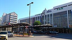 平塚駅まで77...