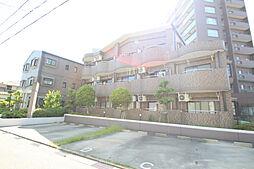 愛知県名古屋市瑞穂区彌富町字紅葉園5丁目の賃貸マンションの外観