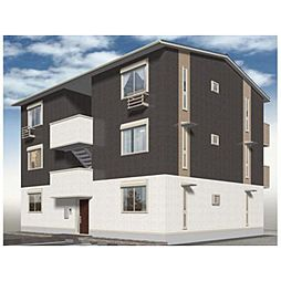 JR桜井線 桜井駅 徒歩20分の賃貸アパート