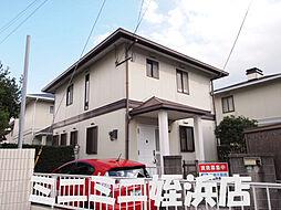 [一戸建] 福岡県福岡市西区生の松原2丁目 の賃貸【/】の外観