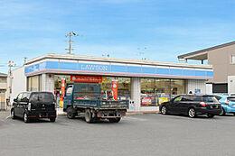 ローソン 姫路大津真砂店 約60m