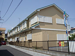 [テラスハウス] 神奈川県平塚市横内 の賃貸【/】の外観