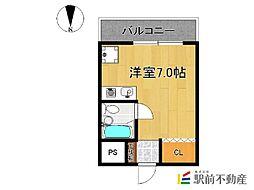 玉名駅 2.2万円