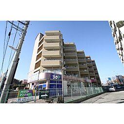 サムマンションズ厚木[4階]の外観