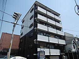 グランソシエ・高井田 302号室[3階]の外観