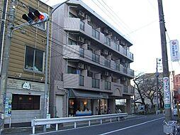 セリジェ南太田[3階]の外観