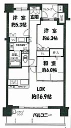 ジオ千里桃山台2番館