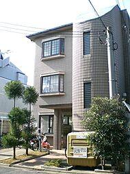 STUDIO KITANO[1階]の外観