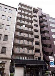 グリフィン横浜・海岸通[602号室]の外観