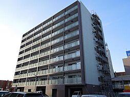 モン・ヴィラージュ佐賀駅前[501号室号室]の外観