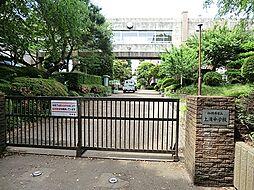 上溝中学校