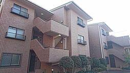 東京都杉並区上高井戸2丁目の賃貸マンションの外観