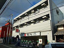 シフォン神泉苑[203号室]の外観