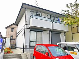 近鉄奈良線 大和西大寺駅 徒歩27分の賃貸アパート