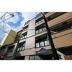 鶴橋ドリームハイツ[5B号室]の外観