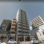 東急池上線・雪が谷大塚駅から徒歩2分