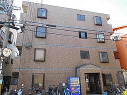 京阪本線 古川橋駅 徒歩10分の賃貸マンション