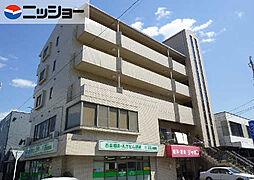 サンシャイン伊藤[4階]の外観