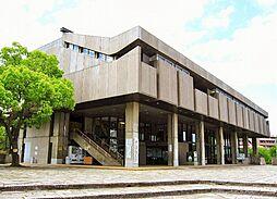 堺市立中央図書...