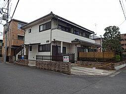 ふじコーポ[2階]の外観