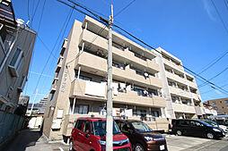 愛知県名古屋市昭和区大和町2丁目の賃貸マンションの外観