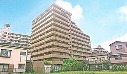 〜駅4分からの眺望〜ライオンズプラザ武蔵小金井 4F